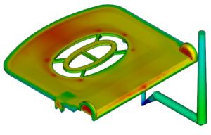 Moldflow Results Interpretation