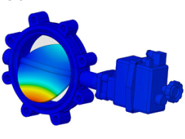 ANSYS AIM for Easy Design Simulation