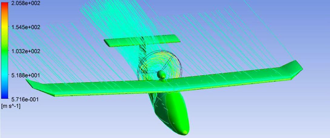 ANSYS CFX - Wilde Analysis Ltd : Engineering simulation