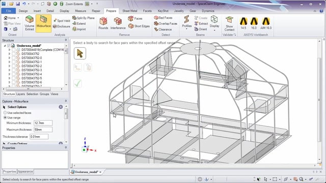 overview-video-ansys-spaceclaim-structural-analysis
