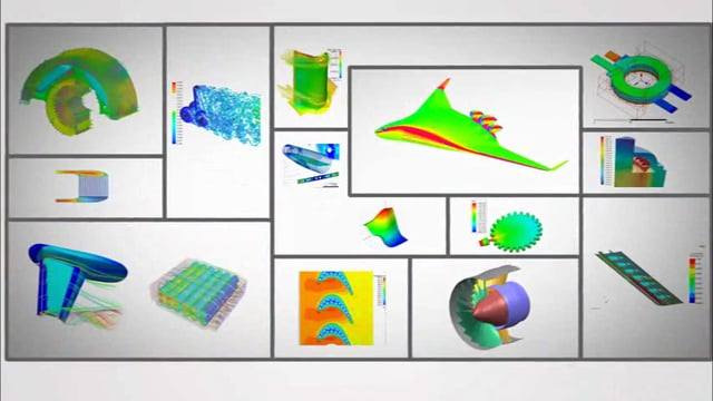 ANSYS within Aerospace Industry