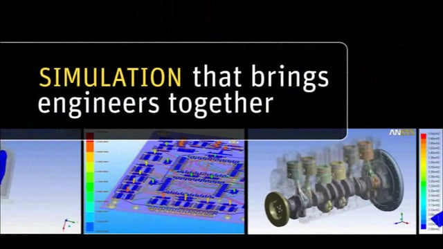 ANSYS within Automotive Industry