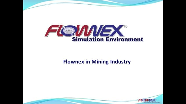 Flownex within Mining Industry