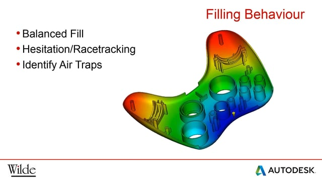 Interpreting Moldflow Results - Get the Most Out of Your Injection Moulding Simulations