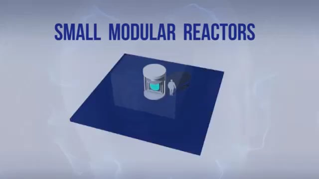 Rapid Design Of Small Modular Nuclear Reactors (SMRs) with Flownex