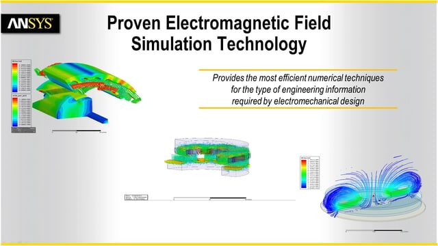 Electromagnetic Field Simulation Archives - Wilde Analysis Ltd