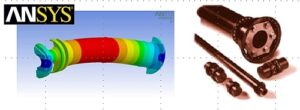 case_study-fea-ansys-flexible-couplings-bibby