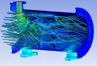 Seminar & Workshop: ANSYS Engineering Simulation Test-Drives (Abingdon)