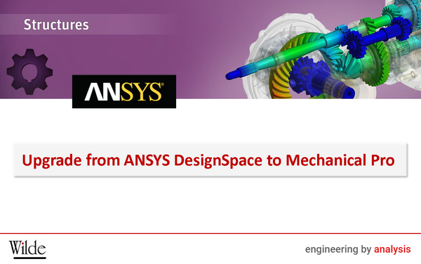 why-upgrade-ansys-designspace-mechanical-pro-presentation