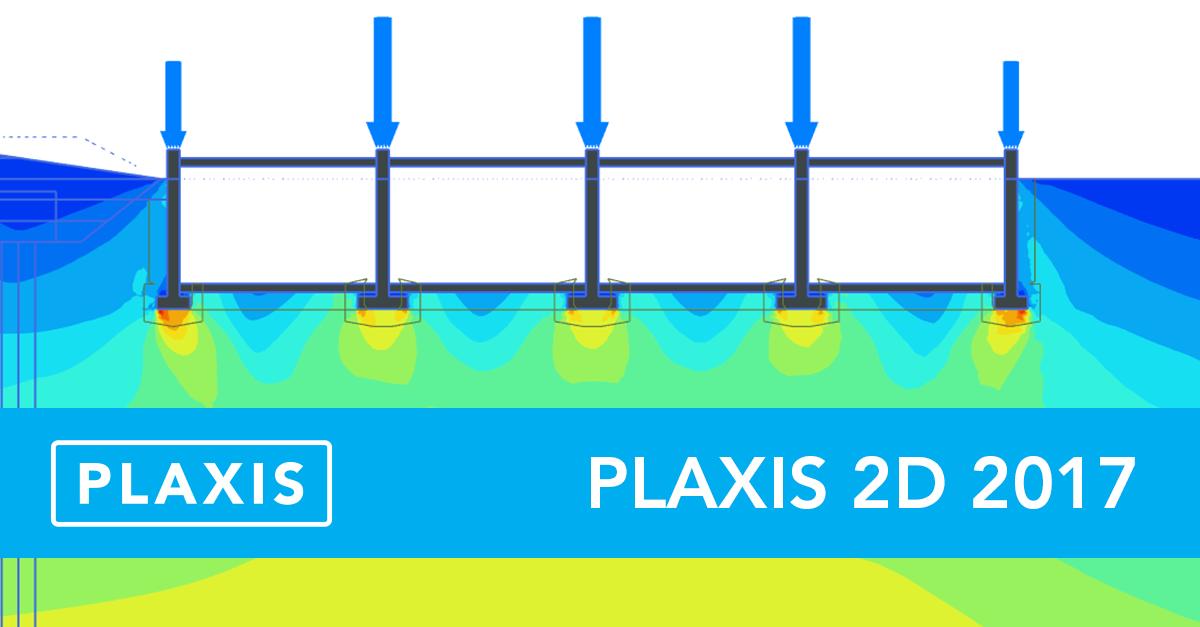 PLAXIS 2D 2017