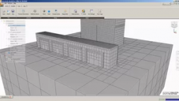autodesk-netfabb-simulation-tutorial-8-tb-multiple-parts-supports