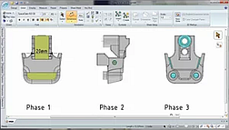 overview-video-ansys-spaceclaim-jig-fixture-design-machining