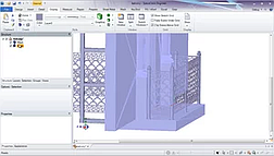 demo-video-aec-architecture-ansys-spaceclaim-3d-printing