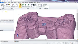 demo-video-general-editing-stl-ansys-spaceclaim-3d-printing