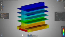 Demo Video - Interactive Geometry in ANSYS
