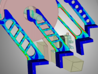 Webinar: Concept modeling with ANSYS SpaceClaim & Discovery Live