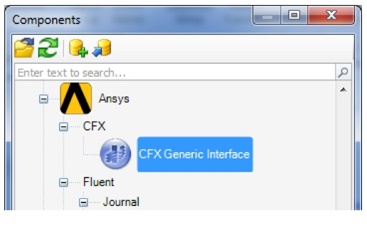 flownex-update-2-ansys-cfx-generic-interface-component