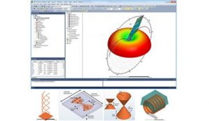 ANSYS HFSS - Wilde Analysis Ltd : Engineering simulation, safety