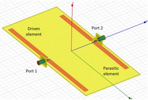 ANSYS Advantage: Pointing RFIDs in the Right Direction with