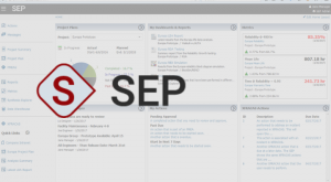 Synthesis Enterprise Portal (SEP)