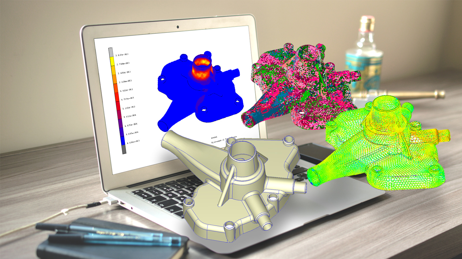Webinar Get More Accurate Structural Analysis Results For
