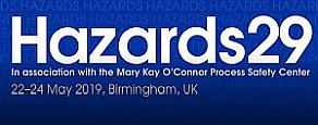 Risk Management Solutions at Hazards29