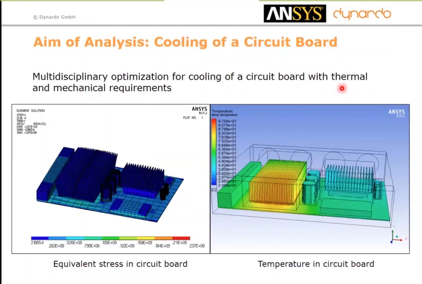 ANSYS Archives - Wilde Analysis Ltd : Engineering simulation