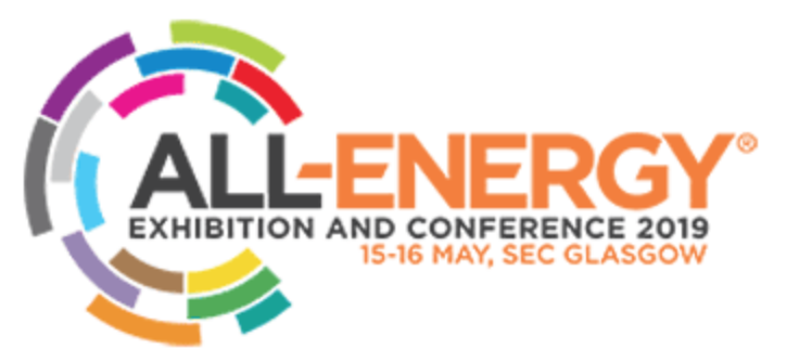 Exhibition: Simulation, Modelling & Analysis Solutions for Energy at All Energy 2019