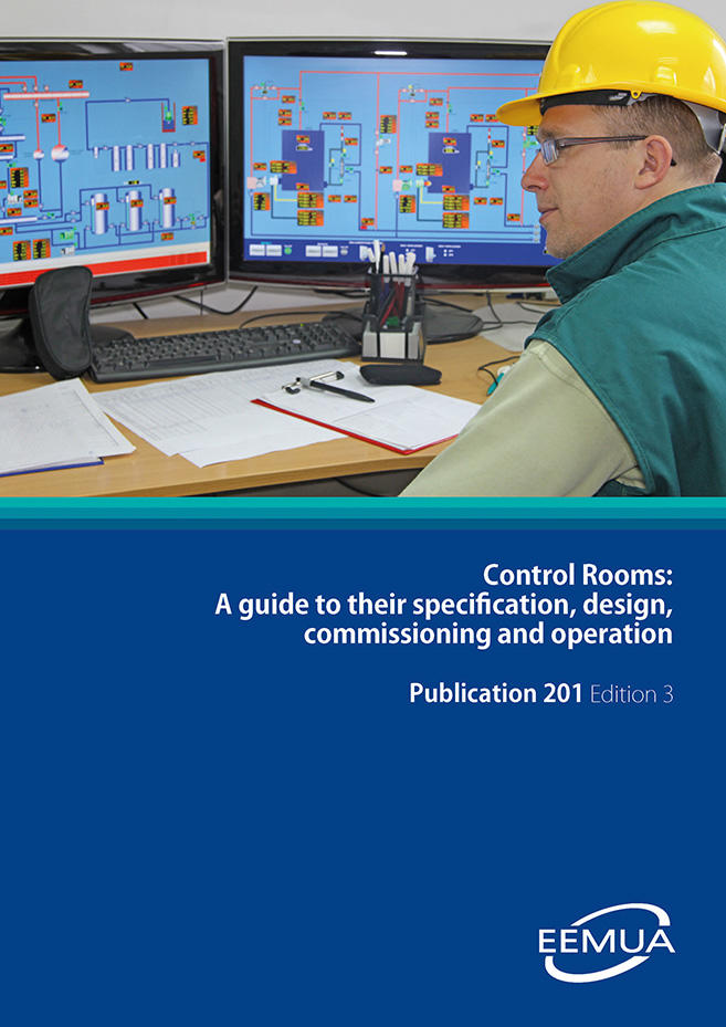 New Edition of EEMUA Guidance for the Designing of Control ...