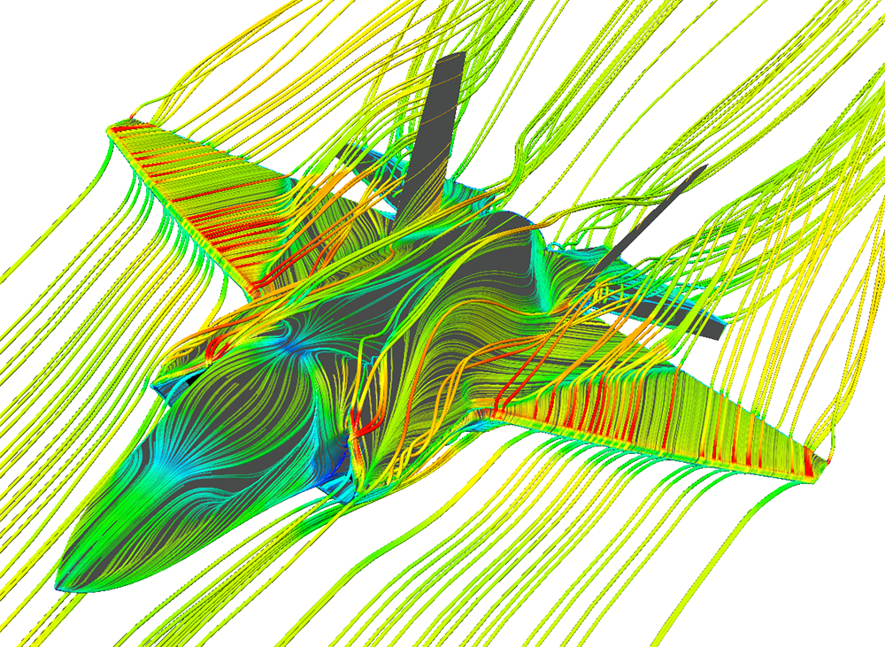 Ansys Blog 5 Factors That Define Aerospace And Defence