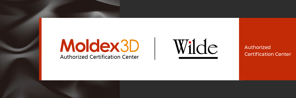 First Moldex3D Authorised Certification Centre Plastic Moulding Training Provider in the UK