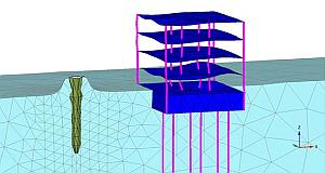 PLAXIS 3D Suite