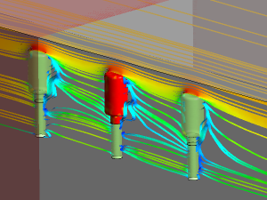 Fluid Dynamics (CFD)
