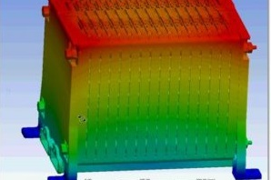 ANSYS Mechanical - Basic Structural Nonlinearities