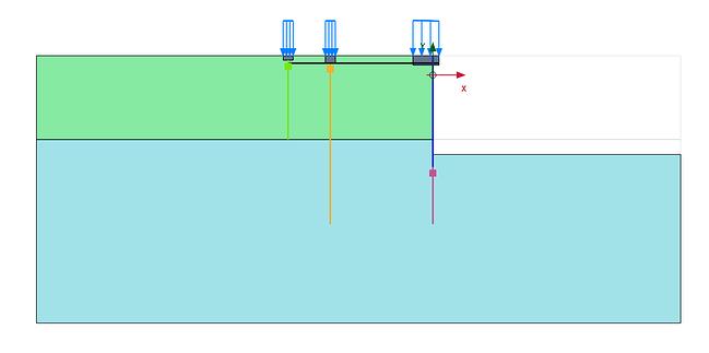 (a) 2D representation