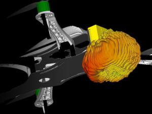 Antenna Design & Simulation