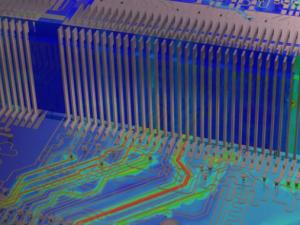 PCB Modelling & Simulation
